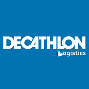 decathlon logistics